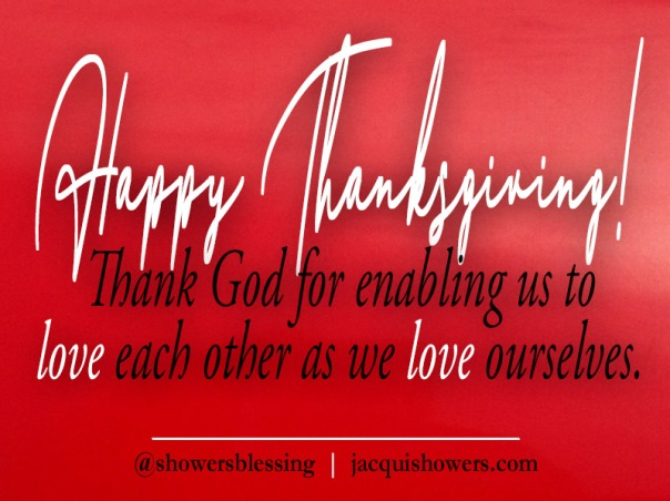 SBI-Picquire- Happy Thanksgiving