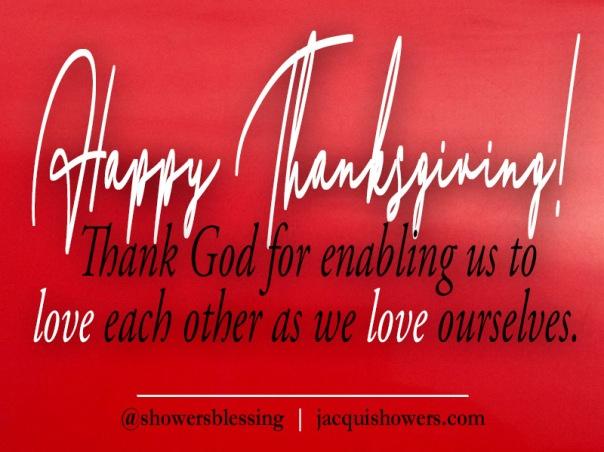 SBI-Picquire- Happy Thanksgiving